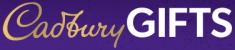 Cadbury Gifts Direct